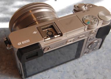 Экспертиза качества фотоаппарата SONY Alpha ILCE-6000LS