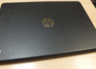 Судебная экспертиза появления неисправности ноутбука HP Pavilion 17-ab309ur
