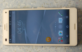 Экспертиза качества ремонта в смартфоне Sony Xperia Z3 compact