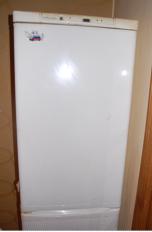 Техническая экспертиза холодильника Electrolux ER 8913 после восстановительного ремонта
