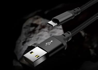 Потребительская экспертиза USB кабеля Apple Lightning на оригинальность