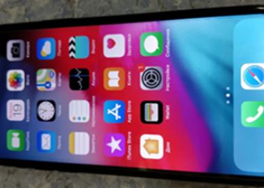 Экспертиза неисправности смартфона Apple iPhone X Space Gray  256 Gb