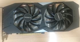 Экспертиза качества видеокарты GeForce GTX 1660 Ti WINDFORCE OC 6G