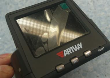 Потребительская экспертиза видеорегистратора ARTWAY MD-100
