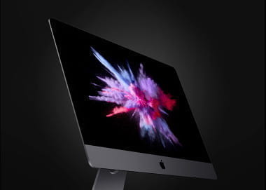 Независимая экспертиза качества ремонта моноблока Apple iMac Late 2013 в Москве