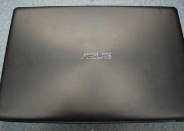 Независимая экспертиза ноутбука ASUS X550DP XX006H после проведенного ремонта