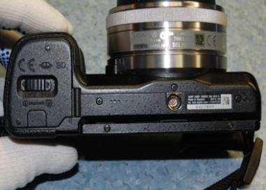 Экспертиза качества фотоаппарата SONY Alfha Nex6