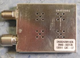 Экспертиза электронных компонентов для телевизоров SAMSUNG