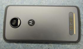 Досудебная экспертиза качества смартфона Moto Z Play