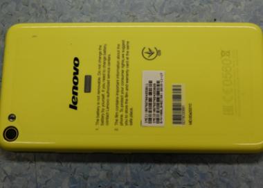 Досудебная экспертиза качества телефона Lenovo S60