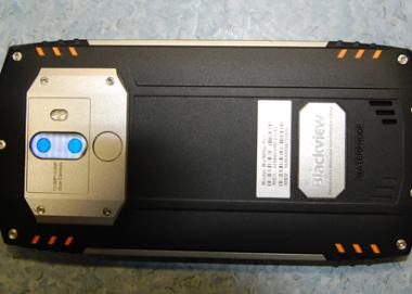 Экспертиза качества смартфона Blackview 9000 Pro