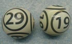 Досудебная экспертиза шариков для игры в лото и бинго
