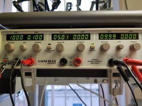 Независимая экспертиза экспертиза полупроводниковых транзисторов IRF740A
