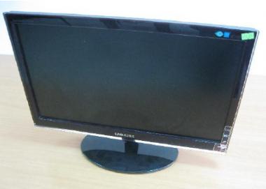 Независимая экспертиза монитора Samsung P2260 после проведенного ремонта
