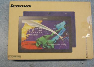 Досудебная экспертиза качества планшета Lenovo Tab2 A10-70