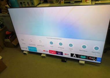 Независимая экспертиза плазменного телевизора Samsung