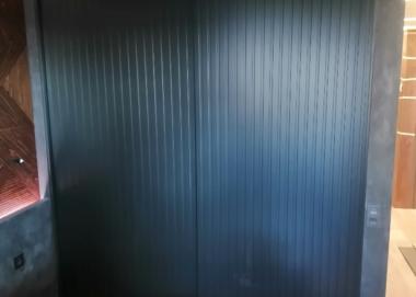 Независимая экспертиза шкафа-купе в спальне изготовленного по индивидуальному проекту