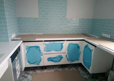 Независимая экспертиза кухонной мебели Мария