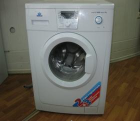 Судебная экспертиза стиральной машины «Атлант»