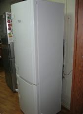 Исследование допустимого уровня шума холодильника «HOTPOINT ARISTON»