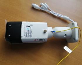 Независимая экспертиза моторизованной купольной камеры видеонаблюдения