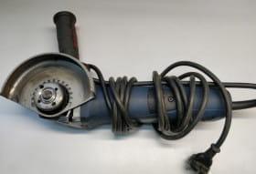 Независимая техническая экспертиза УШМ торговой марки Bosch, серии Professional GWS - GWS 17-125CL