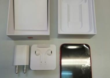 Независимая техническая экспертиза мобильного телефона Apple iPhone XR