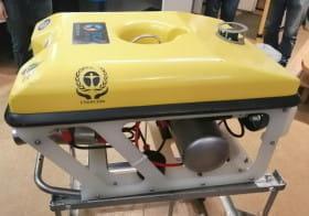 экспертиза повреждения асинхронного электродвигателя от батискафа