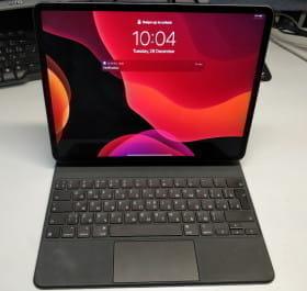 Экспертиза планшета Apple iPad Pro на предмет модификации