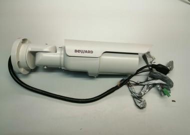Судебная экспертиза IP-камер Beward BD4680RV причин появления дефектов