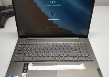 Потребительская экспертиза высокочастотного свиста при работе ноутбука Lenovo