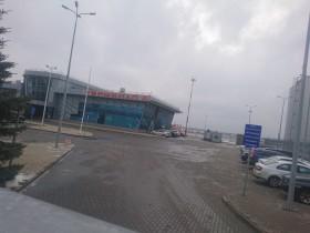 Оценка технического состояния светодиодных панелей после залития в аэропорту Шереметьево, терминал А