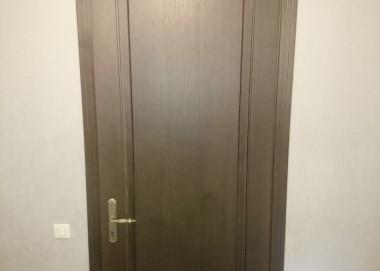 Экспертиза межкомнатных дверей изготовленных по индивидуальному проекту