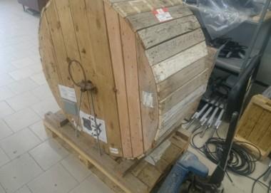 Экспертиза кабеля с резиновой изоляцией на соответствие ГОСТ 1508-78